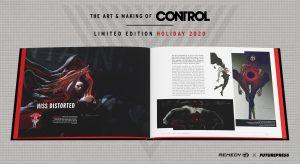 Control - Preview Spread